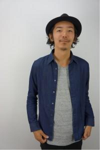 Taiyo Gomibuchi